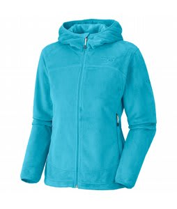Mountain Hardwear Pyxis Hoody Fleece Dragonfly