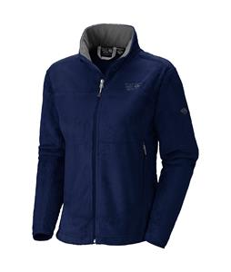Mountain Hardwear Pyxis Jacket Fleece Cousteau