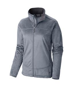 Mountain Hardwear Pyxis Fleece Tradewinds Grey