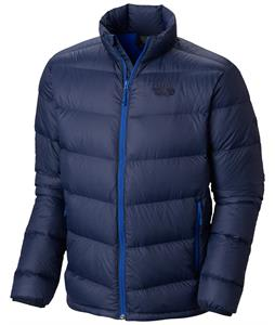 Mountain Hardwear Ratio Down Jacket Collegiate Navy