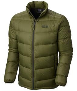 Mountain Hardwear Ratio Down Snowboard Jacket Utility Green