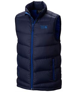 Mountain Hardwear Ratio Down Vest Collegiate Navy