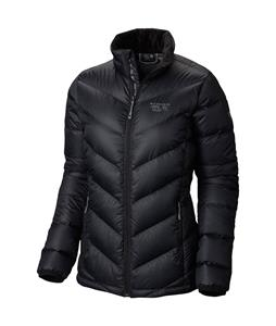 Mountain Hardwear Ratio Down Jacket Black