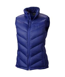 Mountain Hardwear Ratio Down Vest Aristocrat