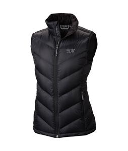 Mountain Hardwear Ratio Down Vest Black