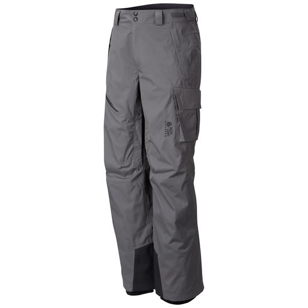 Mountain Hardwear Returnia Cargo 32in Ski Pants