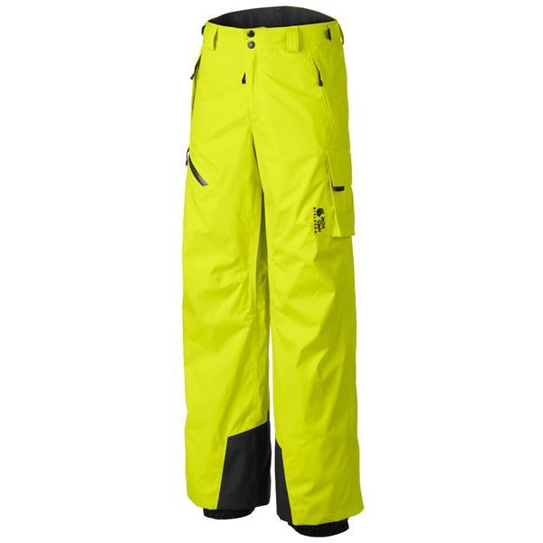 Mountain Hardwear Returnia Cargo Ski Pants