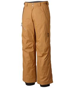 Mountain Hardwear Returnia Insulated Ski Pants Maple