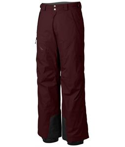 Mountain Hardwear Returnia Insulated Ski Pants Shiraz