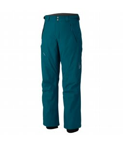 Mountain Hardwear Returnia Ski Pants Deep Water