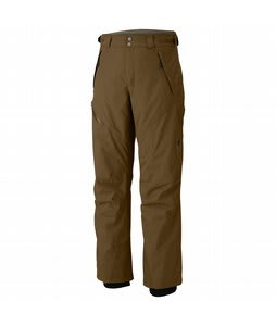 Mountain Hardwear Returnia Ski Pants Morrell