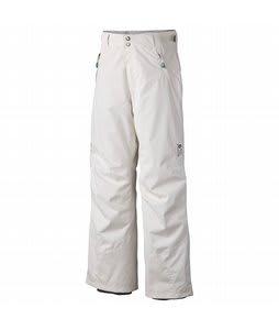 Mountain Hardwear Returnia Ski Pants Sea Salt