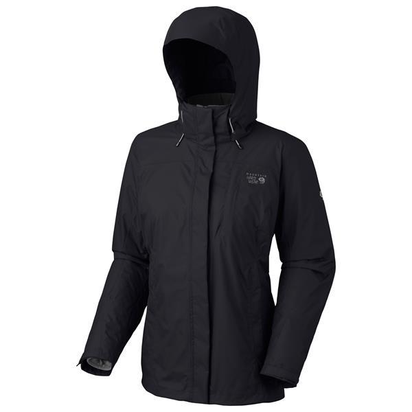Mountain Hardwear Rosalyn Trifecta Jacket