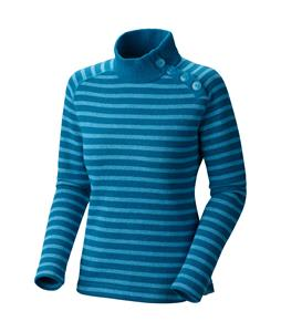 Mountain Hardwear Sevina Sweater Sea Level