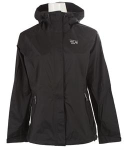 Mountain Hardwear Sirocco Jacket Black