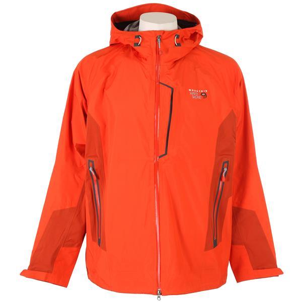 Mountain Hardwear Sitzmark Ski Jacket