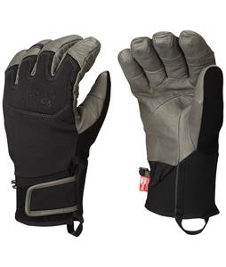 Mountain Hardwear Skistar Gloves Black