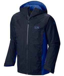 Mountain Hardwear Sluice Ski Jacket Collegiate Navy/Azul