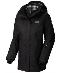 Mountain Hardwear Snowburst Trifecta Redux Ski Jacket