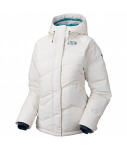 Mountain Hardwear Snowdeo Jacket Sea Salt