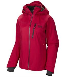 Mountain Hardwear Snowtastic Softshell