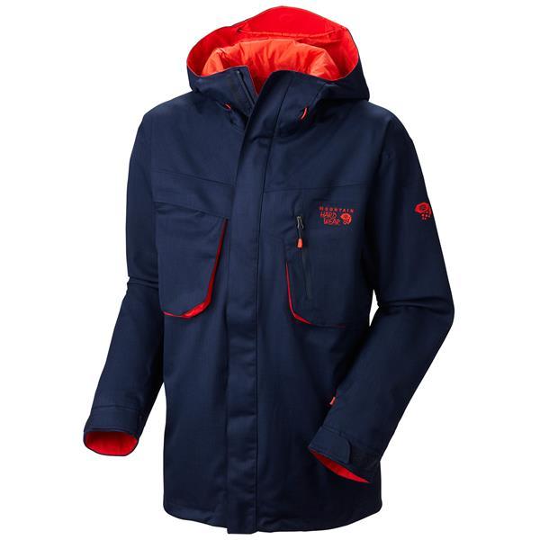 Mountain Hardwear Snowzilla II Ski Jacket