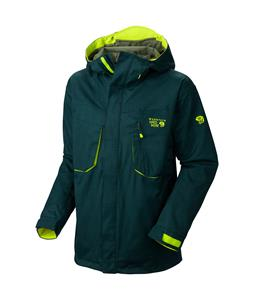 Mountain Hardwear Snowzilla II Ski Jacket Sherwood