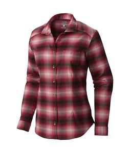 Mountain Hardwear Sonalake Flannel