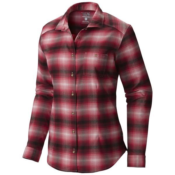 Mountain Hardwear Sonalake Flannel