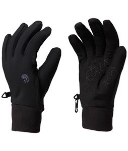 Mountain Hardwear Stimulus Gloves Black