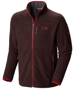 Mountain Hardwear Strecker Fleece New Cinder
