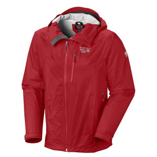 Mountain Hardwear Stretch Capacitor Jacket