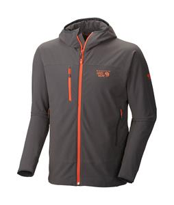 Mountain Hardwear Super Chockstone Jacket Shark
