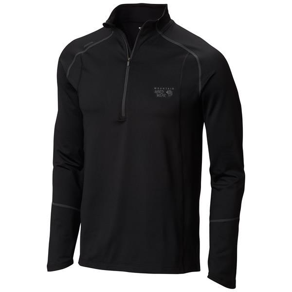 Mountain Hardwear Super Power Half-Zip Shirt