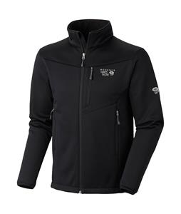 Mountain Hardwear Tacna Fleece Black