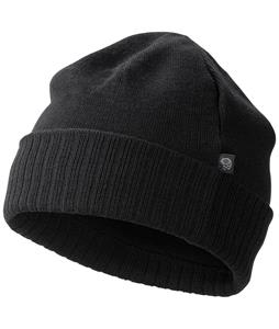 Mountain Hardwear The Mountian Guide Beanie Black