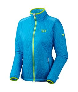 Mountain Hardwear Thermostatic Jacket Bay Blue