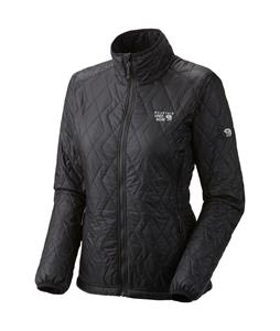 Mountain Hardwear Thermostatic Jacket Black