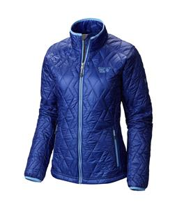 Mountain Hardwear Thermostatic Jacket Aristocrat