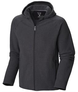 Mountain Hardwear Toasty Twill Full-Zip Hoodie