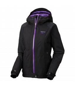 Mountain Hardwear Turnagain Ski Jacket Black