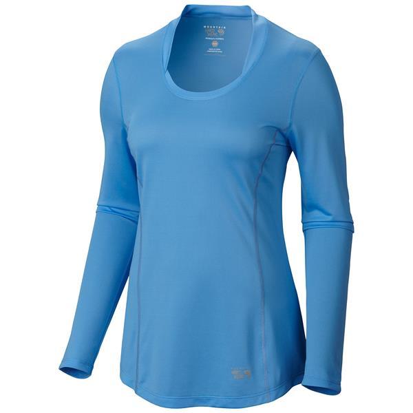 Mountain Hardwear Wicked Lite L/S Shirt