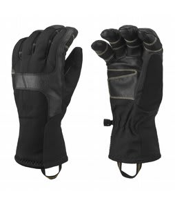 Mountain Hardwear Zeus Gloves Black