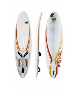 Mistral Syncro Style Windsurf Board 84L 59cm