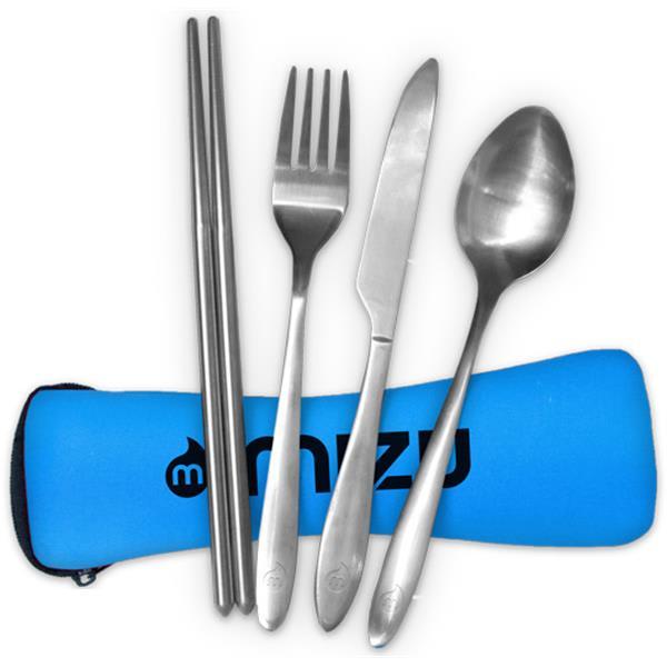 Mizu Cutlery Set SST
