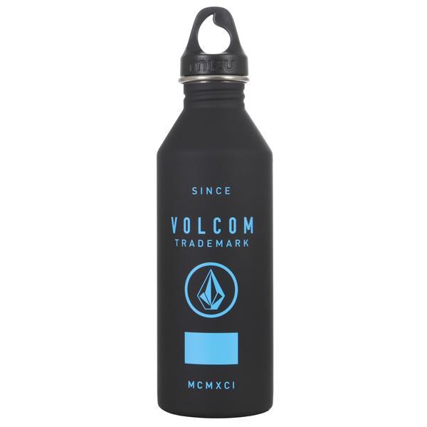 Mizu M8 Volcom Trademark Soft Touch Water Bottle