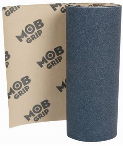 Mob Perforated Grip Tape Black