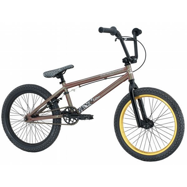 MongooSE Culture BMX Bike