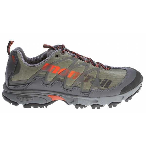 Montrail At Plus Hiking Shoes