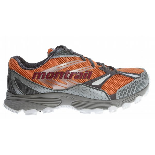 Montrail Badrock Hiking Shoes